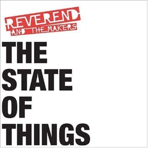 Reverend & The Makers to perform in Dubai