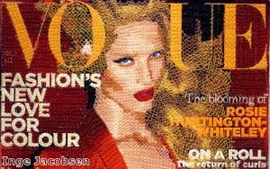 Vogue to launch fashion event in Dubai