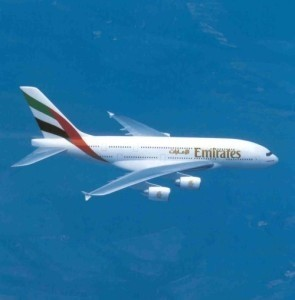 Emirates adds new flights between Dubai and Bangkok