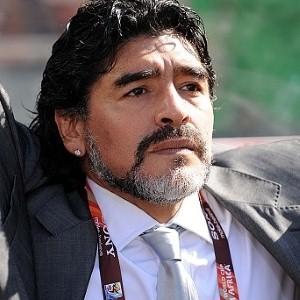 Diego Maradona: I have found my second home in Dubai