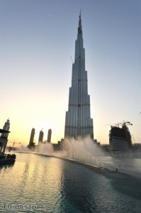 Is Dubai set to break another property record?