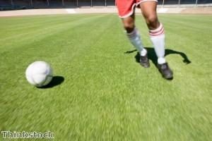 Football legends to take part in Dubai tournament