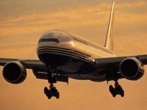 Dubai International Airport traffic rises again