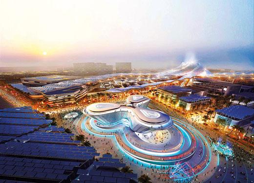 Expo 2020 boosts Dubai's SME sector