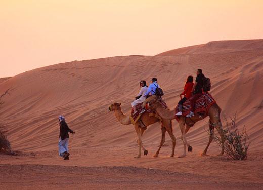 Dubai reaches milestone Japanese visitor target