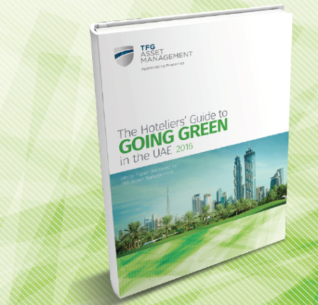 Green Hospitality Practices