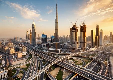 Investissement immobilier à Dubaï