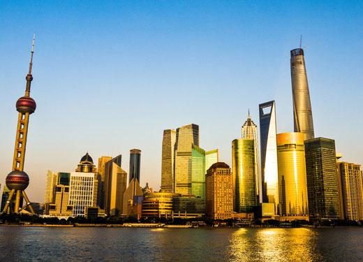 DUBAÏ CIBLE LES E-U ET LA CHINE POUR SOUTENIR LES INVESTISSEMENTS