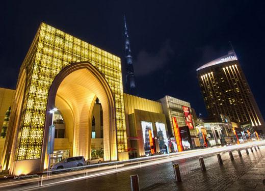 Dubaï prévoit 247 jours d'événements de..