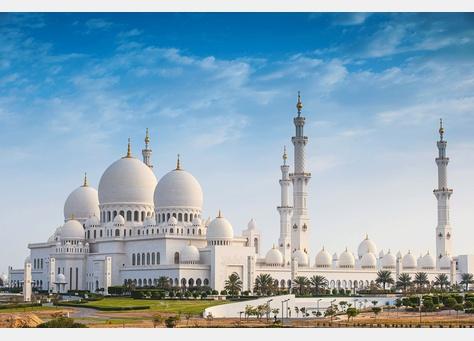 Ид-аль-Фитр 2019 в ОАЭ