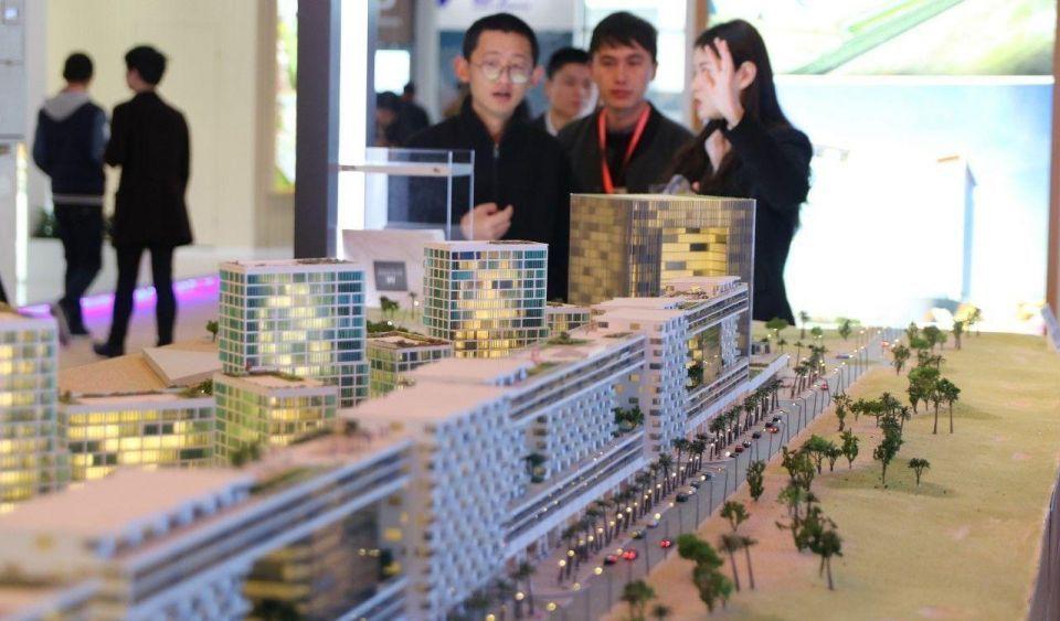 Дубай нацелился на инвесторов из Китая