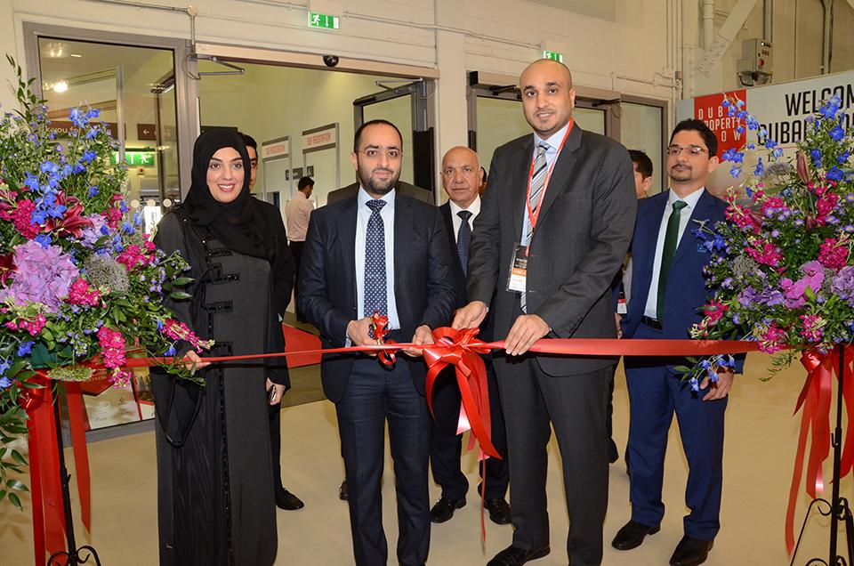 В Лондоне прошла 3-я выставка Dubai Property Show