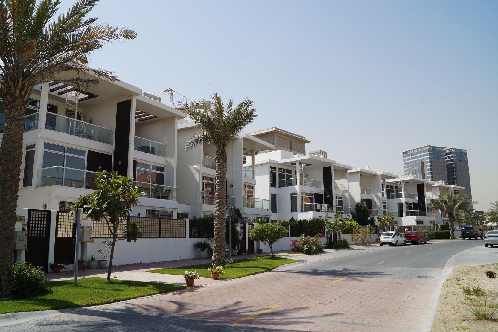 Спрос на готовое жильё продолжает расти