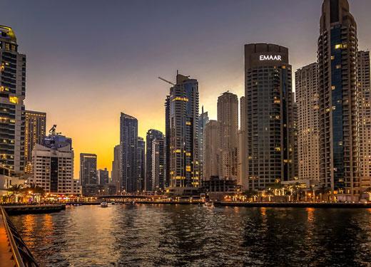 В 2019 г. Дубай ожидает период стабильного роста