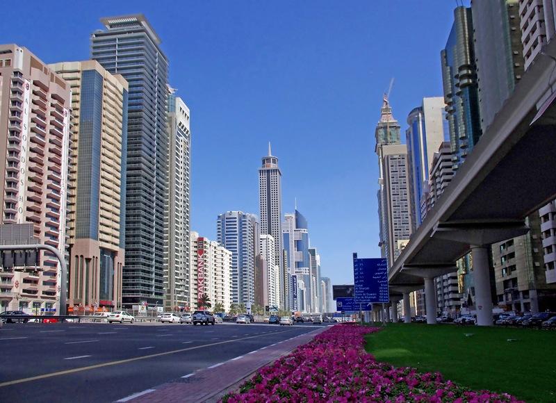 Какую недвижимость арендуют в Дубае