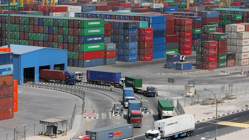 МВФ улучшил экономический прогноз для ОАЭ